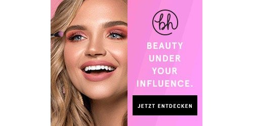 BH Cosmetics - Beauty under your influence