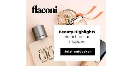 Flaconi - Beauty Highlights einfach online shoppen