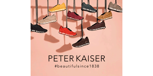 Peter Kaiser #beautifulsince1838